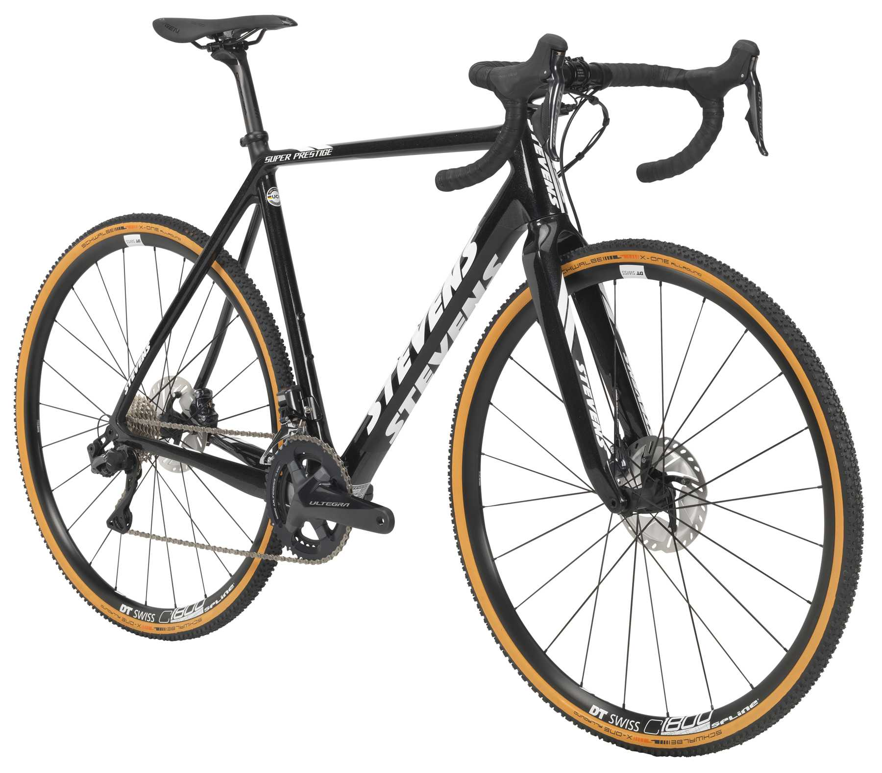STEVENS Cross Super Prestige Di2 (2021)
